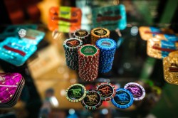 1.Macau casinos