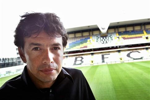 Sánchez assume comando técnico do Boavista 06ee28a9f4bdd