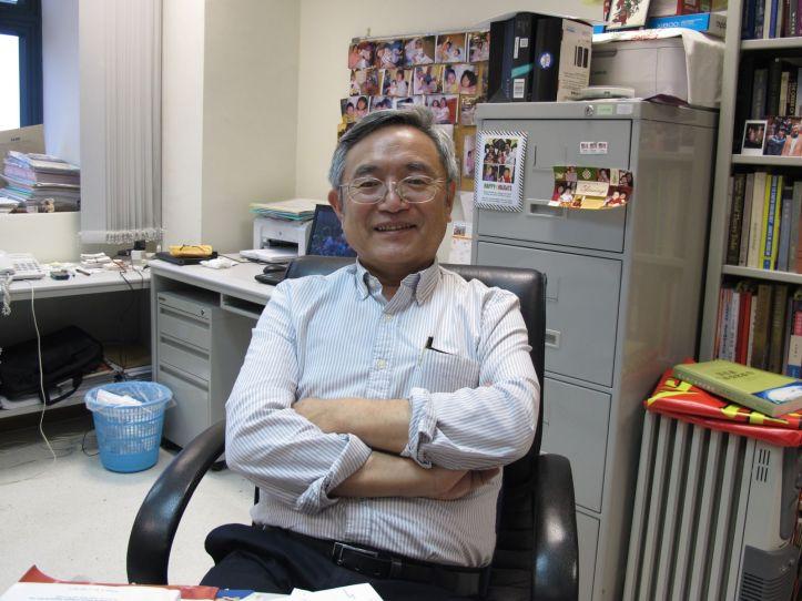 1.Hao Zhidong