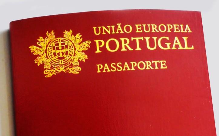 tirar passaporte português