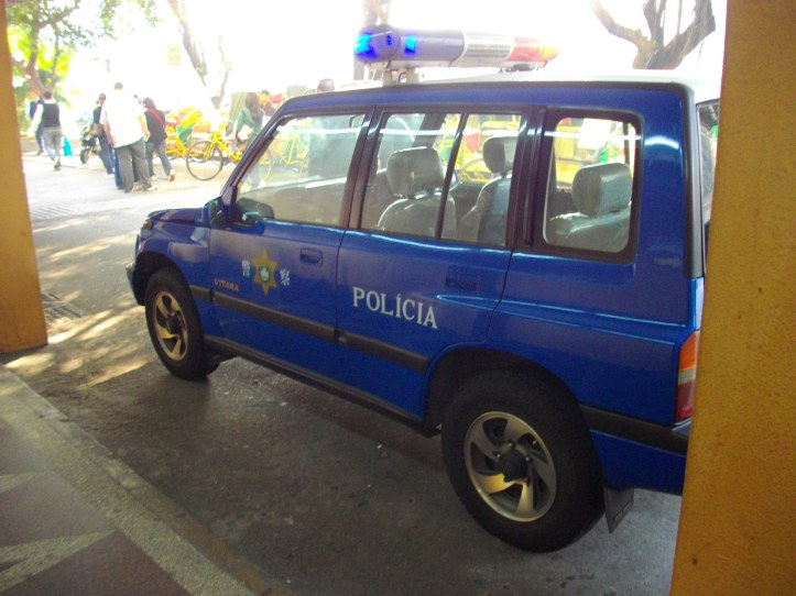 police_car_in_macau