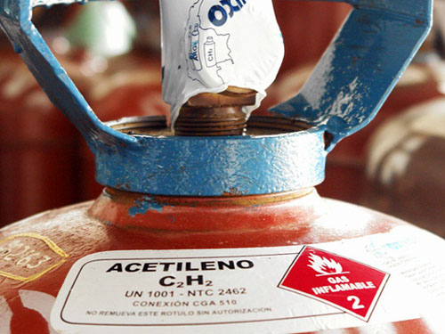 0-acetileno