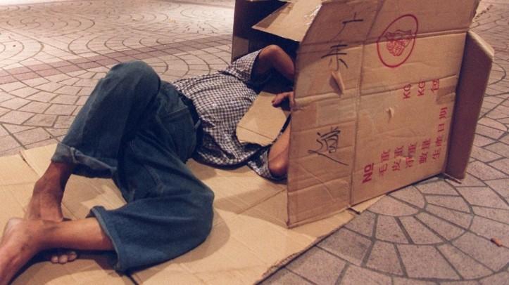1-homeless