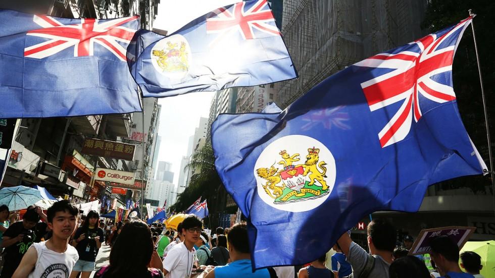 Ativistas do movimento 'Occupy' vencem em eleições no Parlamento de Hong Kong