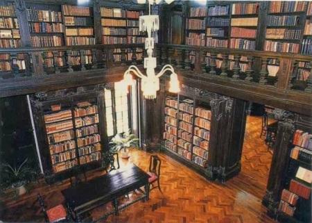 bibliotecadolealsenado