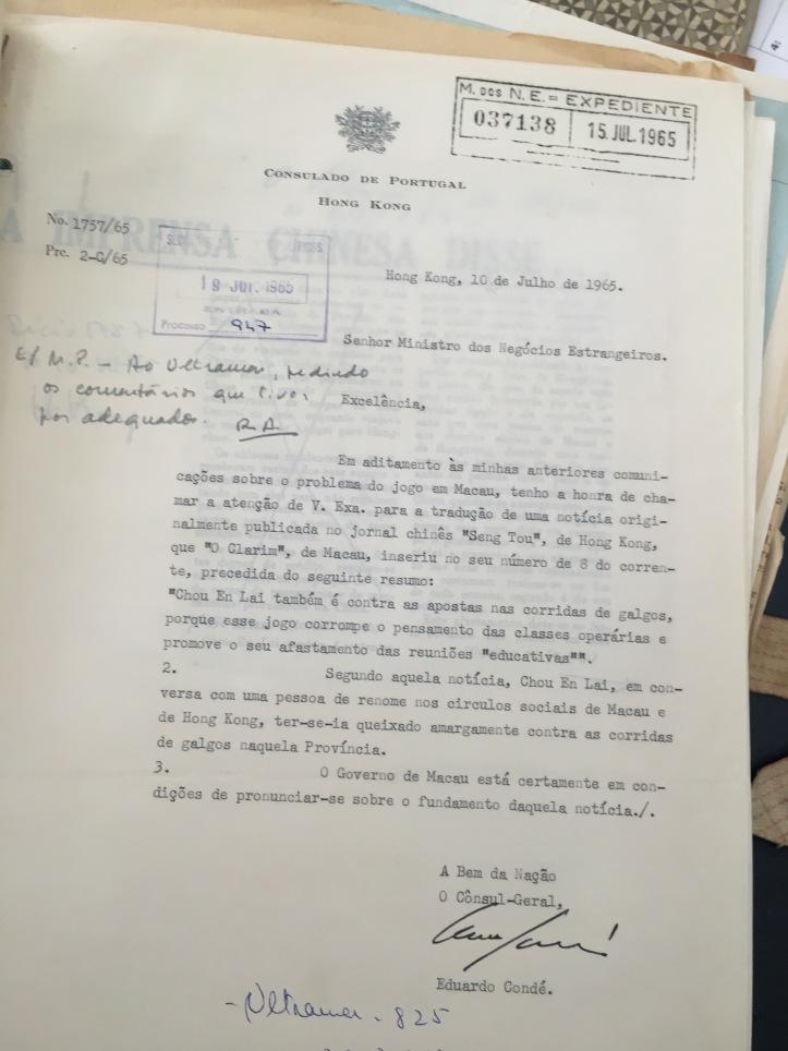 1965-07-10-chou-en-lai-contra-galgos
