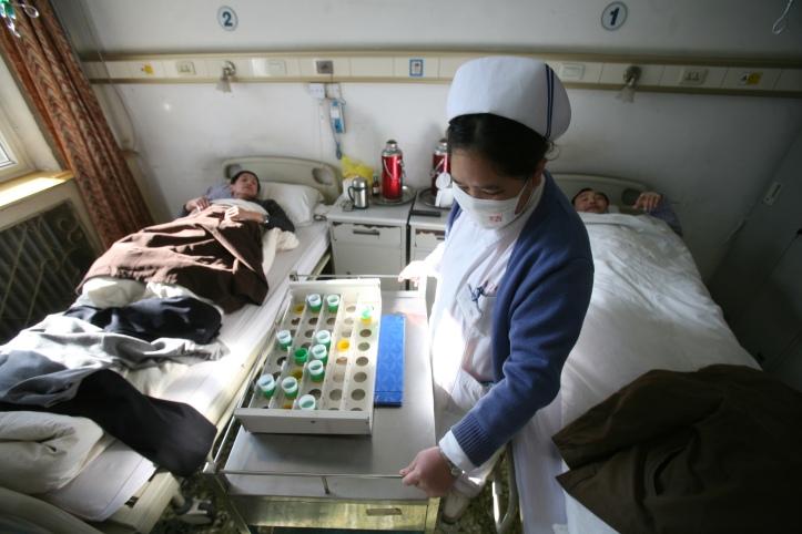 Beijing Chest Hospital