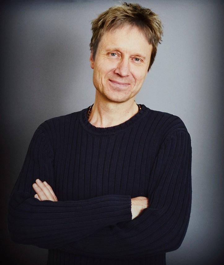 Bengt Ohlsson author 2010