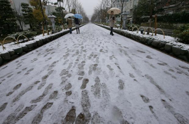 0-snow