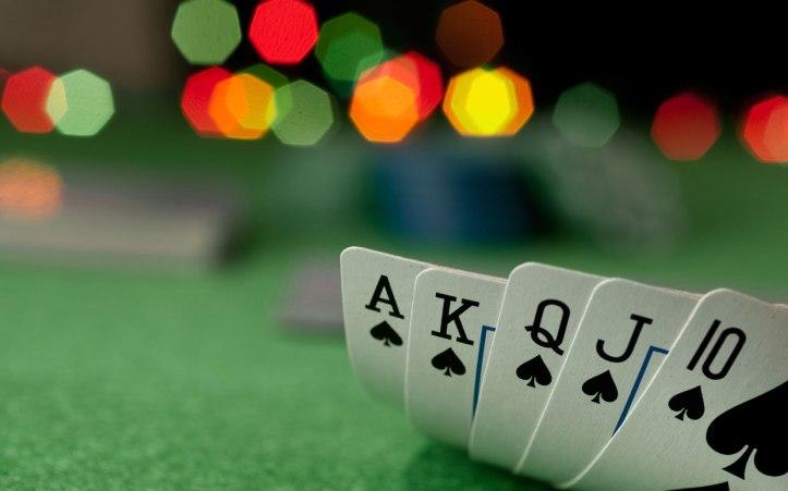 1-poker