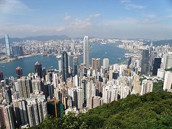 0.Hong Kong