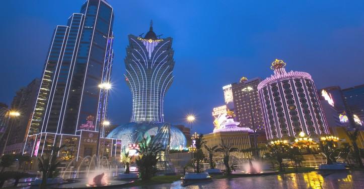 1.Macau