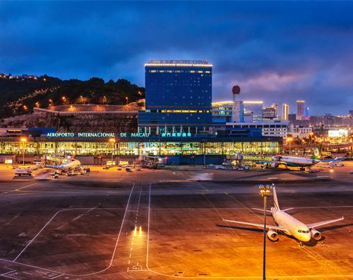 3.Aeroporto