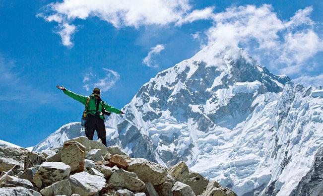 3.Nepal