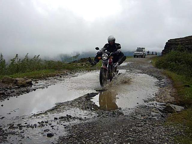 3.Timor agua