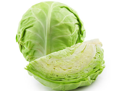 0.Cabbage