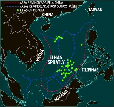 0.Ilhas Spratly