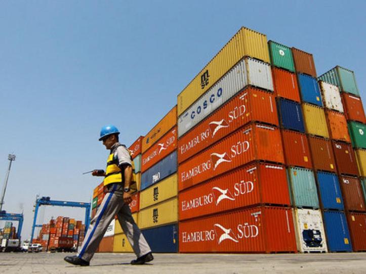 1.China Comércio