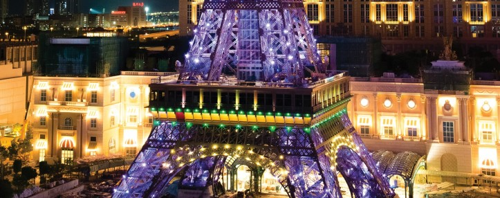 1.The Parisian