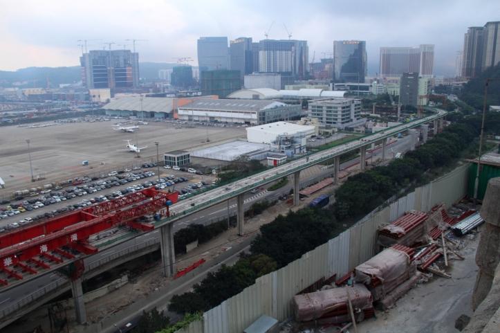 1.Wai Long Macau