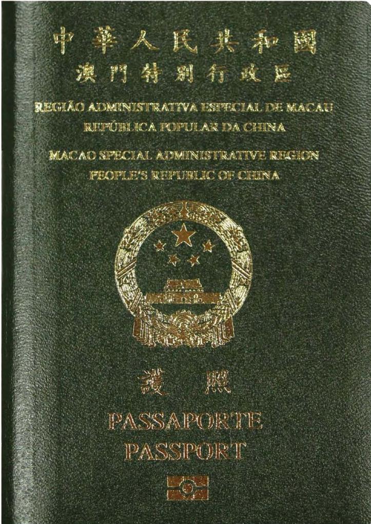 0.Passaporte