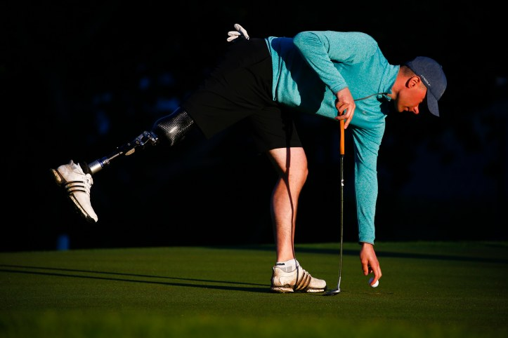 World Disabled Golf Championship