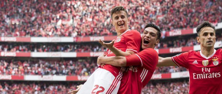 1.Benfica