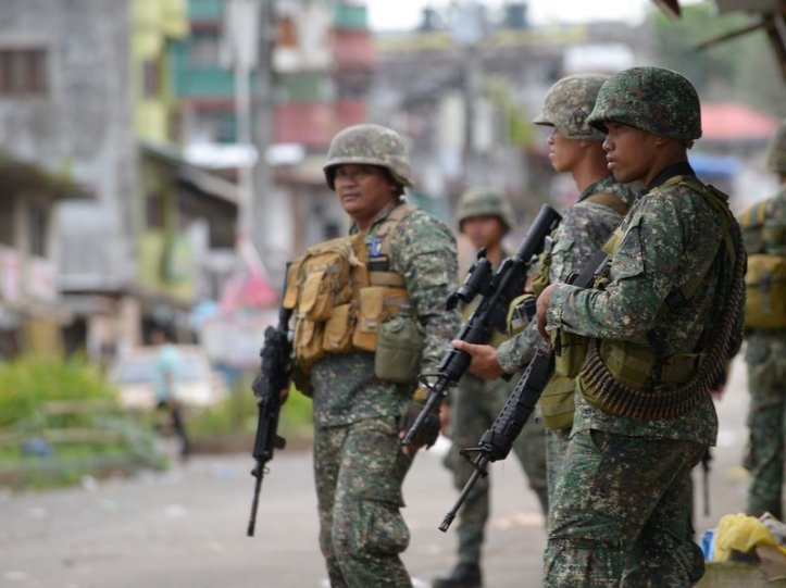 1.Marawi