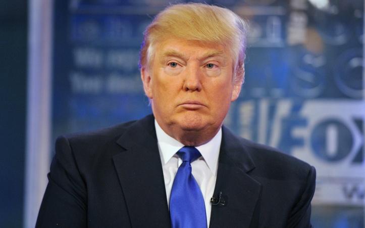 1.Trump