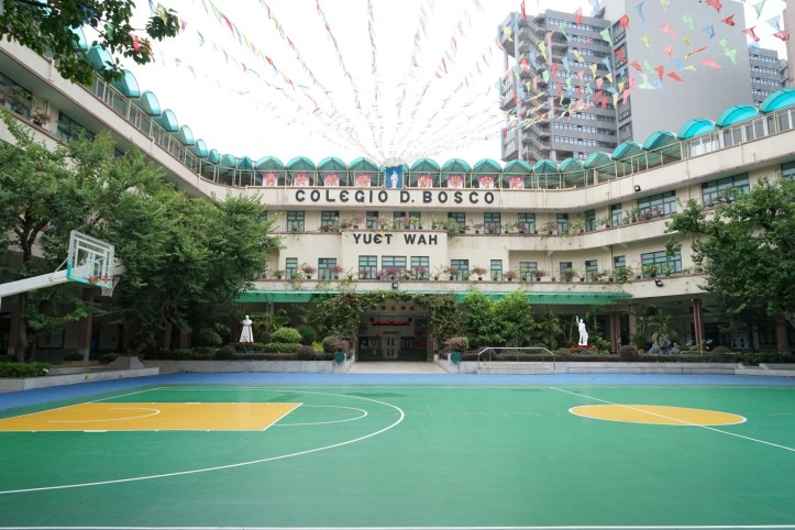 1.Yuet Wah