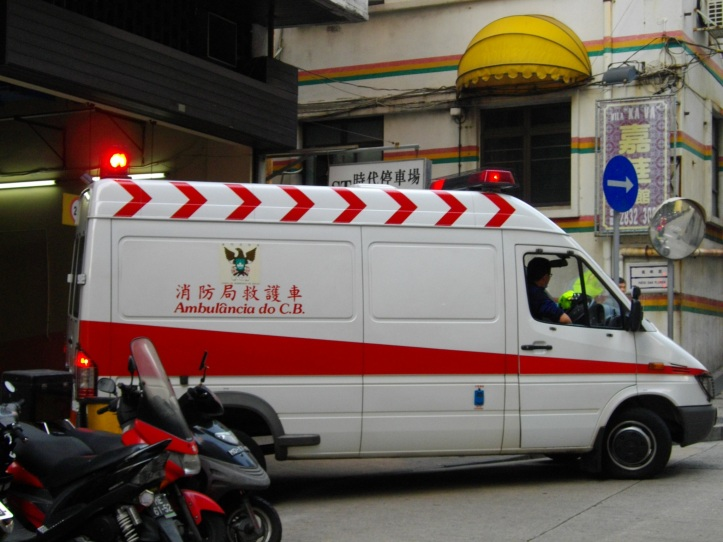 3.Ambulance_in_Macau