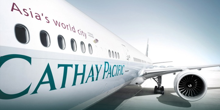 3.Cathay-Pacific