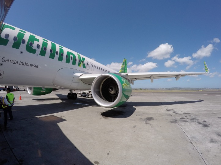 Citilink vai voltar a ligar dli indonsia reheart Image collections
