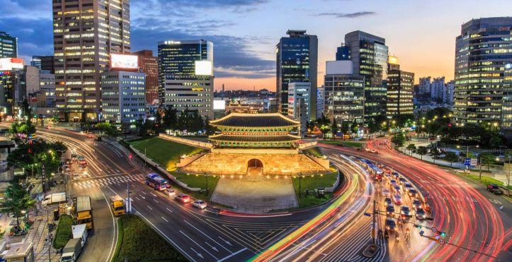 TXP: Destination - Seoul