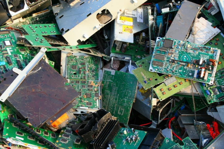 1.electronic-waste