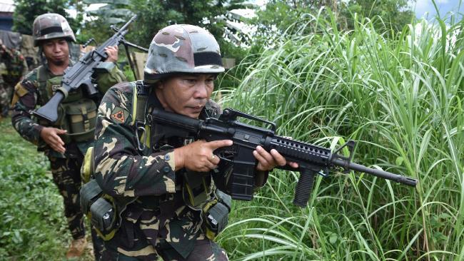 1.Filipinas