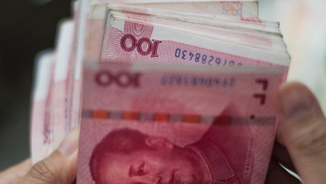 1.Yuan