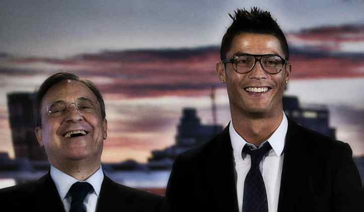 3.Perez-Ronaldo