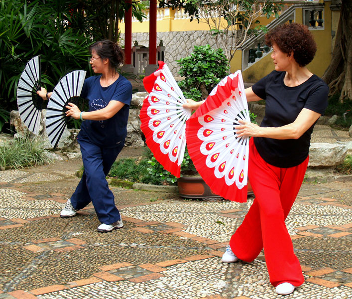 0.Macau women
