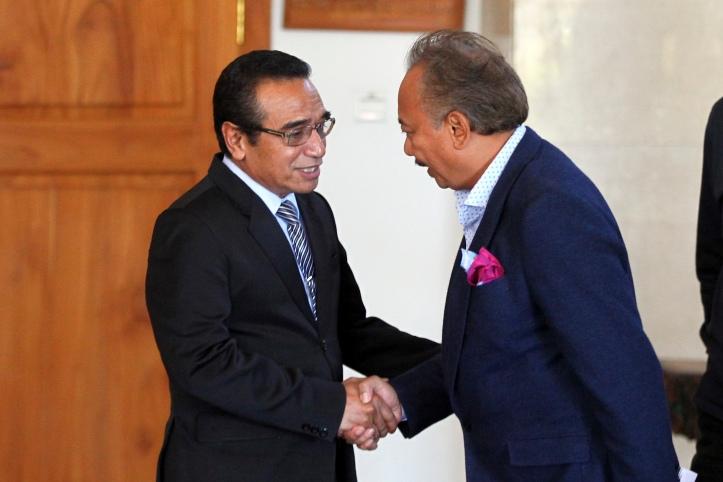 Timor-Leste: Eleições Legislativas