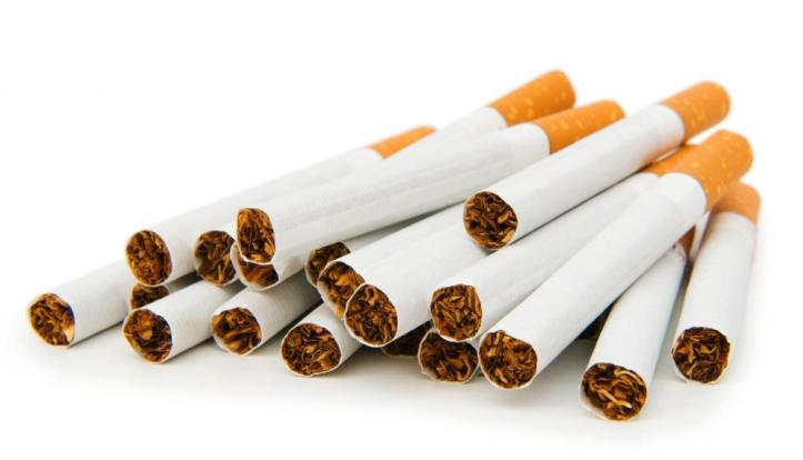 3.cigarettes