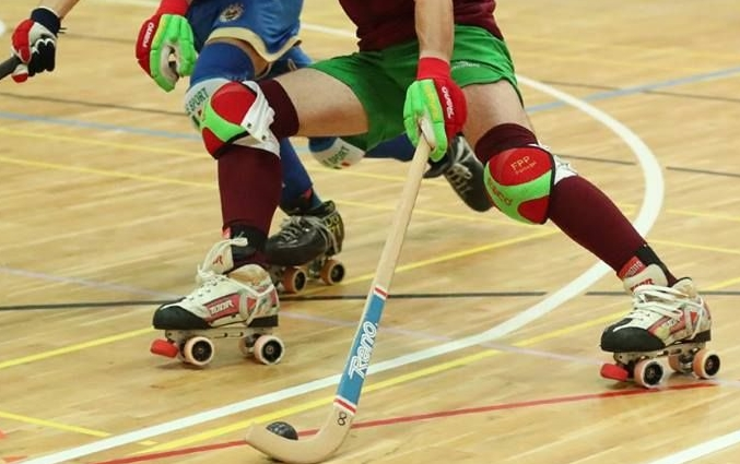 Hóquei em Patins  Portugal nas meias-finais do Mundial de Sub-20 a953ba14fdfbe
