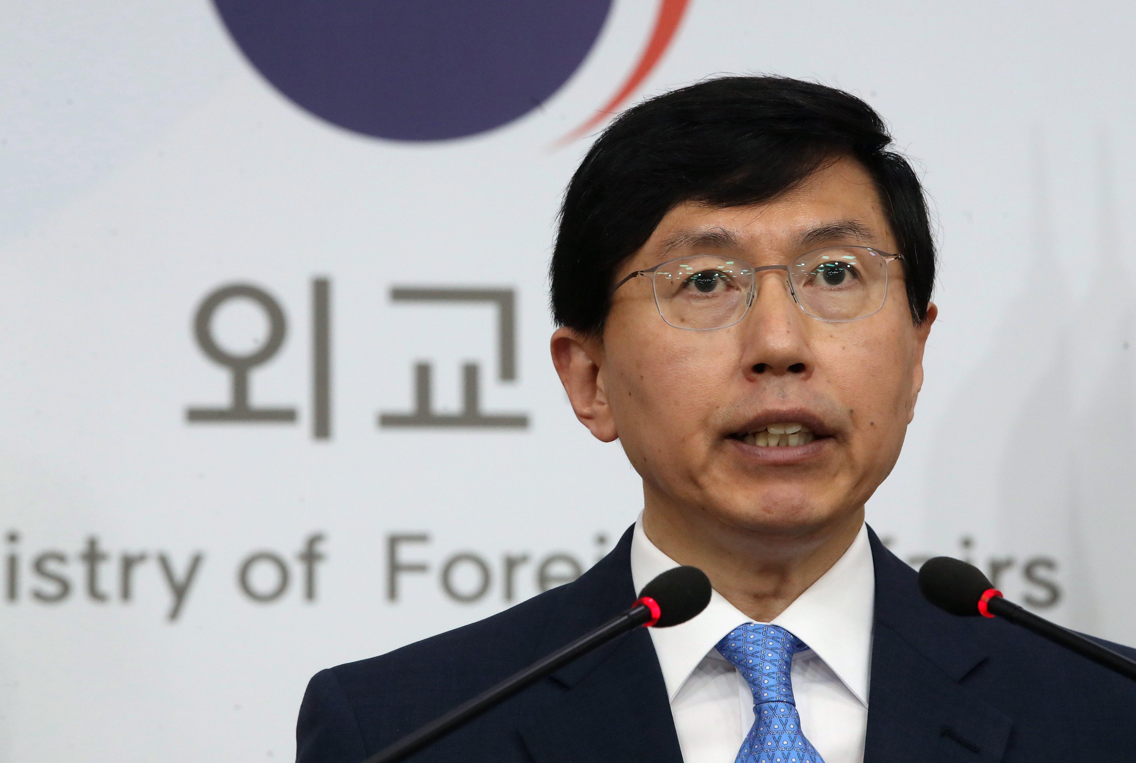 Coreia do Norte promete mais 'pacotes de presente' aos Estados Unidos