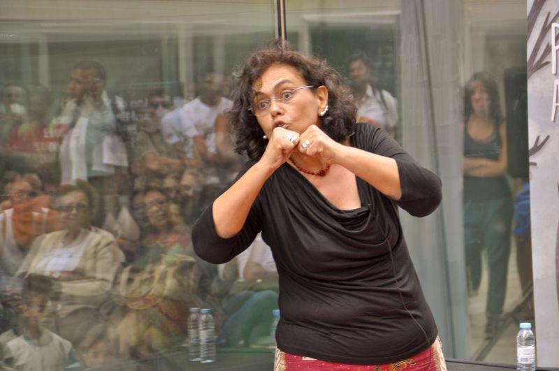 Cristina Taquelim