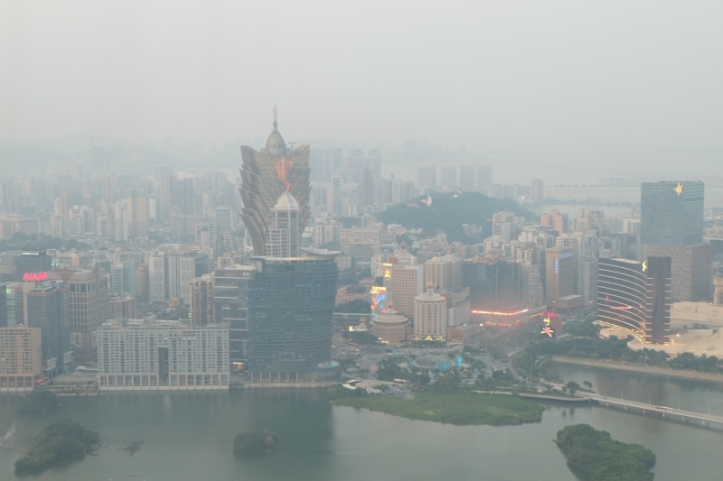 Macau-Vegas-Skyline