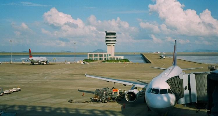 Aeroporto Internacional De Macau : Governo central ainda não deu luz verde ao plano de