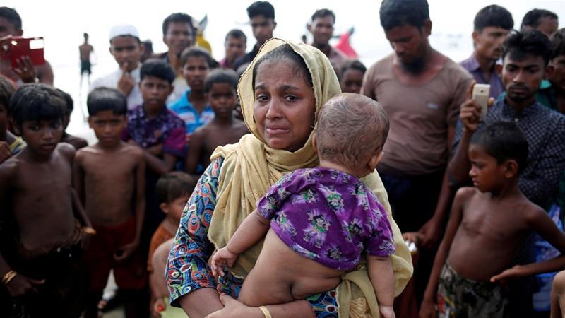 Bangladesh e Birmânia assinam acordo para repatriamento de refugiados 'rohingya'