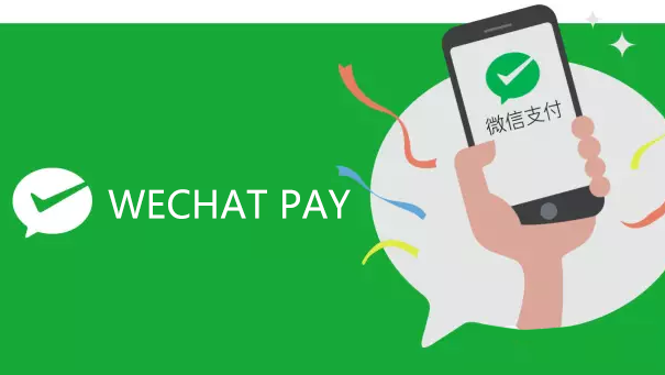 Pagamento por wechat disponvel nos empreendimentos do grupo galaxy wechat pay toronto china reheart Images