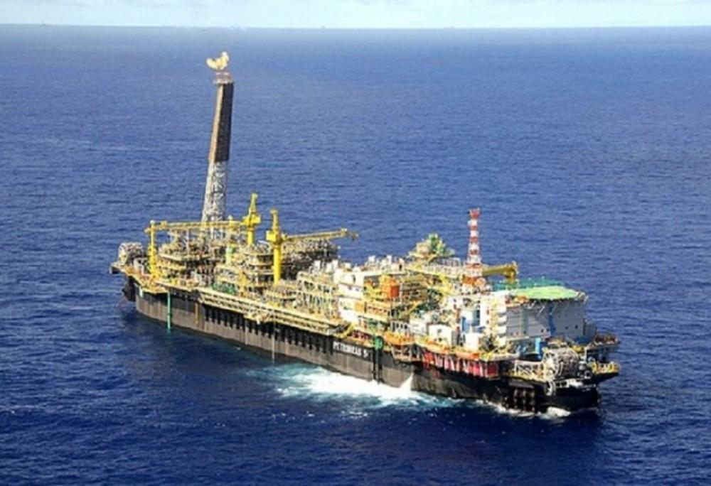 Statoil compra participação de 25% no campo brasileiro da Petrobras