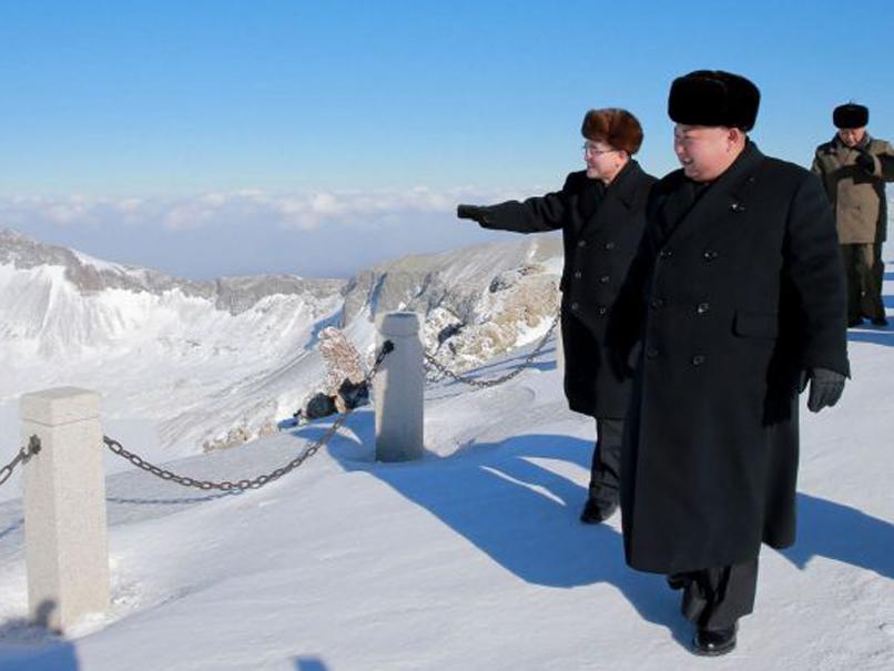 Rússia saúda mudança de tom dos EUA sobre Coreia do Norte